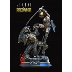 Predator Machiko Noguchi - STL 3D print files