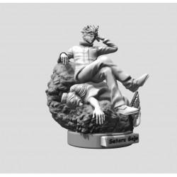 Satoru Gojo Jujutsu Kaisen - STL 3D print files