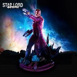 Star Lord - STL 3D print files