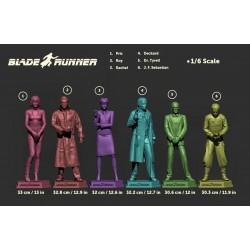 Blade Runner Pack - STL 3D print files