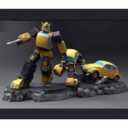 Bumblebee Transformers - STL 3D print files