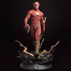 The Flash - STL 3D print files