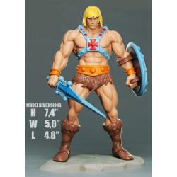 He-man - STL 3D print files
