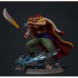 Whitebeard One Piece - STL 3D print files