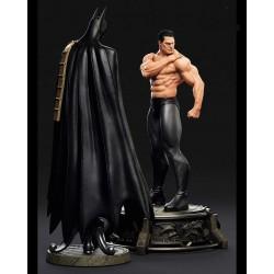 Batman Bruce Wayne The scars - STL 3D print files