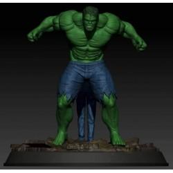 HULK - STL Files for 3D Print