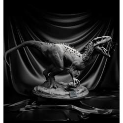 Indominus Rex - STL 3D print files
