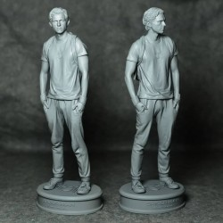 Tom Holland Spider-man - STL 3D print files