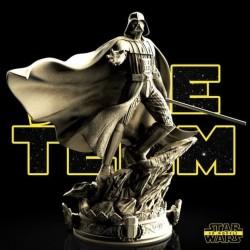 Darth Vader Star Wars - STL 3D print files