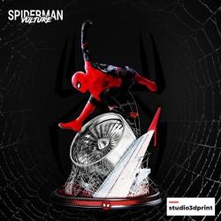 Spider-Man - STL 3D print files