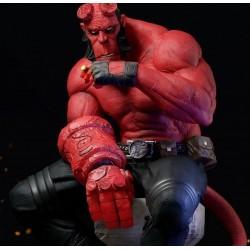 Hellboy - STL 3D print files