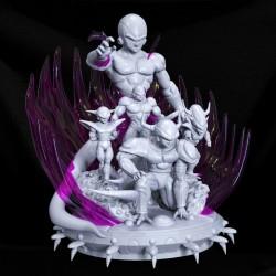 Freezer Evolution - STL 3D print files