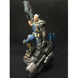 Cable Statue - STL Files for 3D Print