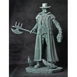 Jeepers Creepers - STL 3D print files