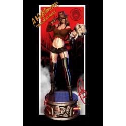 Freddy Krueger Female - STL 3D print files