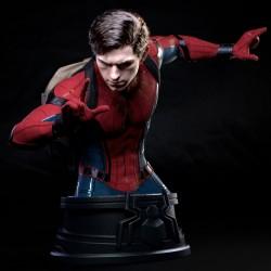 Spider-man Bust - STL 3D print files