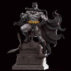 Batman Origins - STL 3D print files