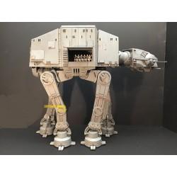 AT-AT Star Wars - STL 3D print files