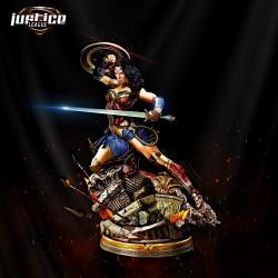 Wonder Woman - STL 3D print files