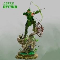 Green Arrow - STL 3D print files
