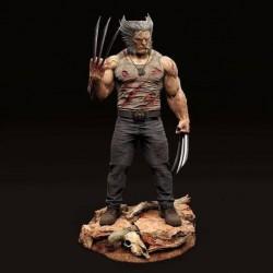 Wolverine - STL 3D print files