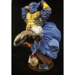 X-Men Beast - STL 3D print files