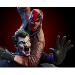 Red Hood vs Joker - STL 3D print files