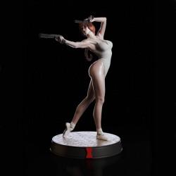 Black Widow Ballet of Death - STL 3D print files