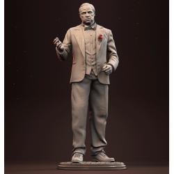 The Godfather - STL 3D...