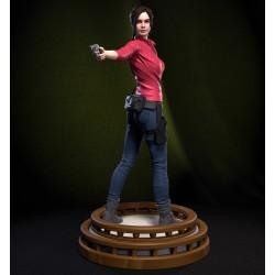 Claire Radfield Resident Evil - STL 3D print files