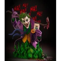 Joker Bust - STL 3D print files