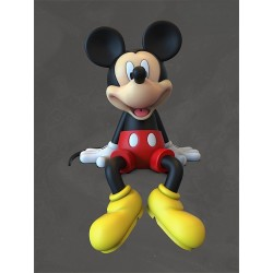 Mickey Mouse - STL 3D print files
