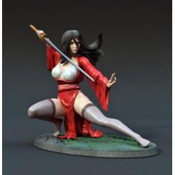 Mulan - STL 3D print files