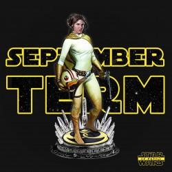 Leia Star Wars - STL 3D print files