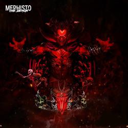 Mephisto Bust - STL 3D print files
