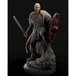Ragnar Lothbrock Vikings