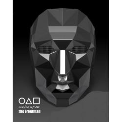 Squid Game Frontman - STL 3D print files