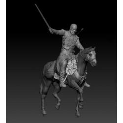 Bjorn Ironside horse VIKINGS - STL 3D print files