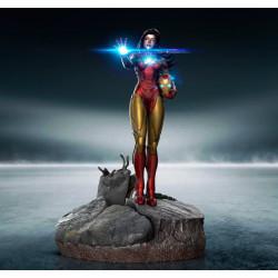 Iron Woman - STL 3D print files