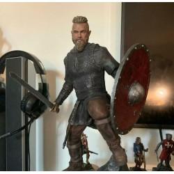 Ragnar Lothbrock Vikings -  STL 3D print files