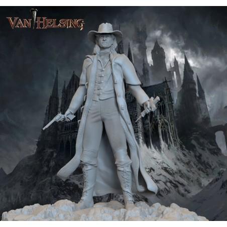 Van Helsing - 3d print stl files