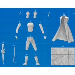 Neo Matrix - 3d print stl files