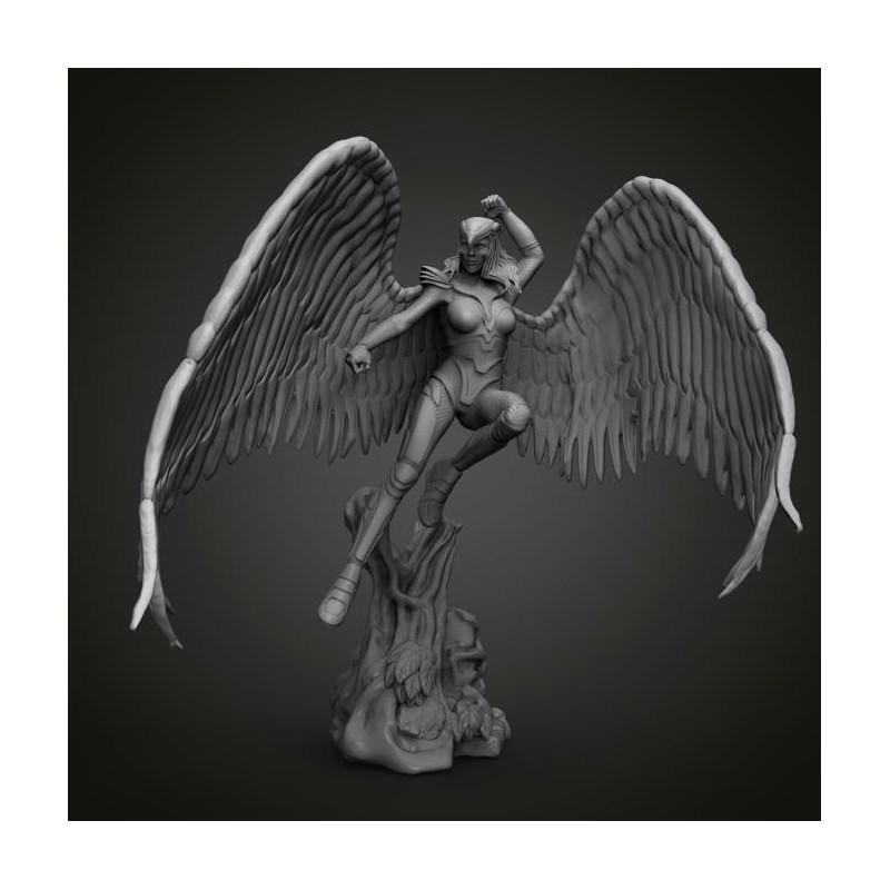 Wonder Woman 84 - STL 3D print files