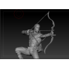 G.I.JOE Storm Shadow - STL Files for 3D Print