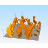 Naruto diorama - STL 3D print files