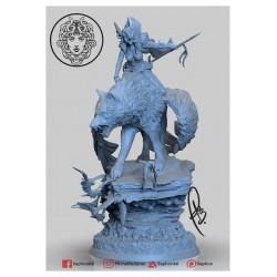 NORDIC VALKYRIE - STL 3D print files