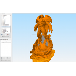 Onslaught - STL Files for 3D Print
