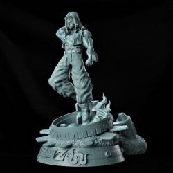 Trunks - STL Files for 3D Print