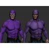 The Phantom - STL Files for 3D Print